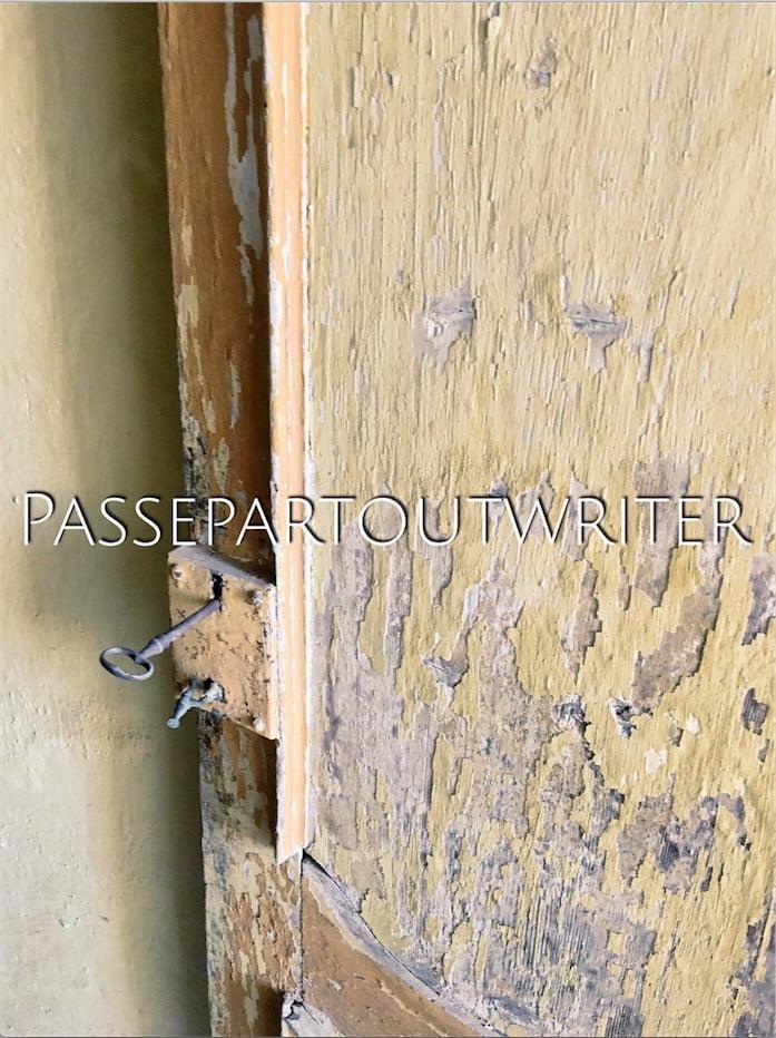 Passepartoutwriter
